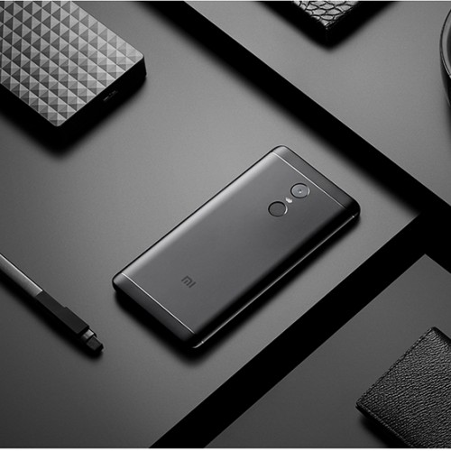 Xiaomi Redmi Note 4 Global version 32GB Banda 20 in offerta a poco più di 130 euro