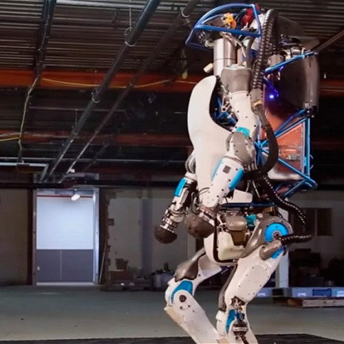 Dopo ARM, SoftBank acquisisce i robot intelligenti di Boston Dynamics