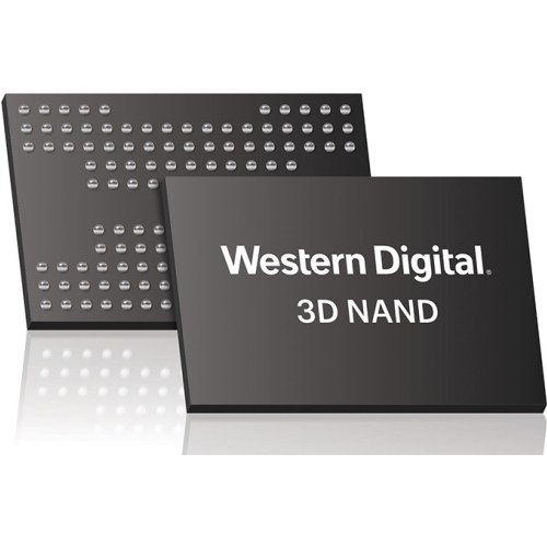 Con i chip BiCS4 di Western Digital, in arrivo SSD più capienti e performanti