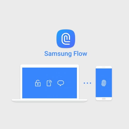 Samsung Flow, sbloccare Windows 10 con l'impronta digitale e sincronizzare i dati