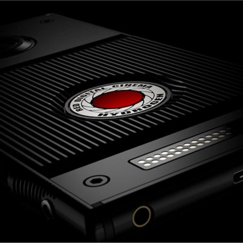 RED Hydrogen One, smartphone con display olografico