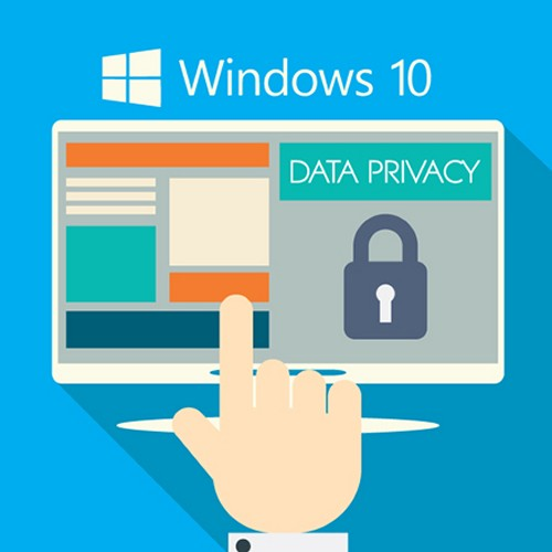Privacy, Windows 10 Fall Creators Update permetterà di mettere le briglie alle app