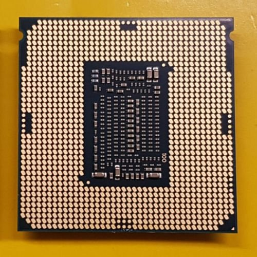 Differenze tra processori Coffee Lake e Kaby Lake: i pin cambiano