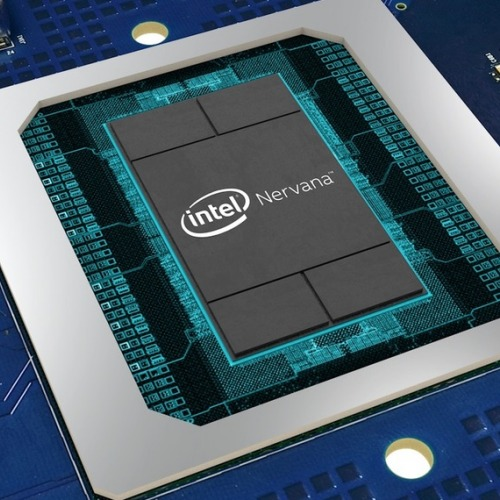 Intelligenza artificiale: si chiama Nervana il primo chip NNP di Intel