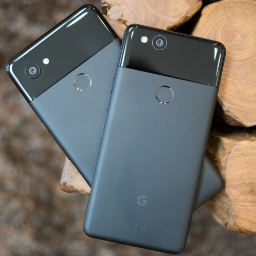 Problemi per Google Pixel 2 XL: display, audio e adesso anche sistema operativo