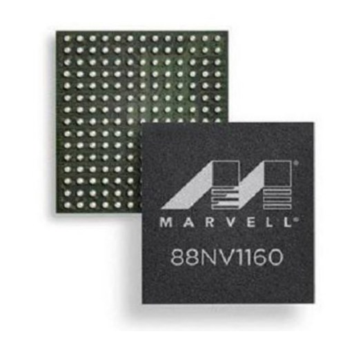 Processori: Marvell acquisisce Cavium. L'alleanza costa 6 miliardi di dollari