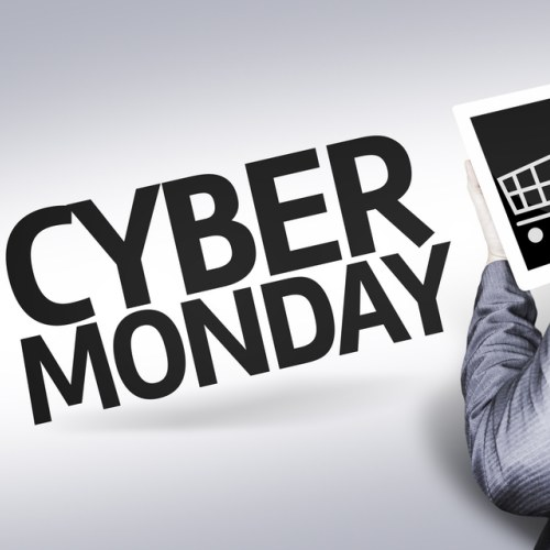Cyber Monday: offerte Amazon, Gearbest e HP