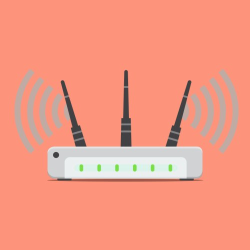 Come trasformare un router in un access point WiFi