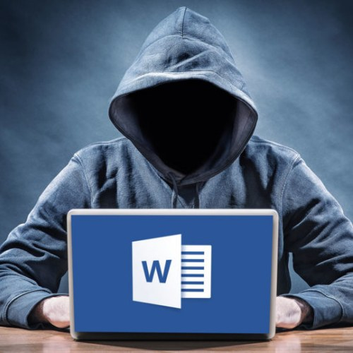 Rubare le password altrui con un semplice documento Word è possibile