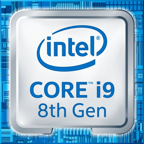 Intel presenta i nuovi processori Core i9 per i notebook