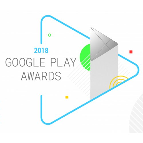 Migliori app Android: Google Play Awards 2018