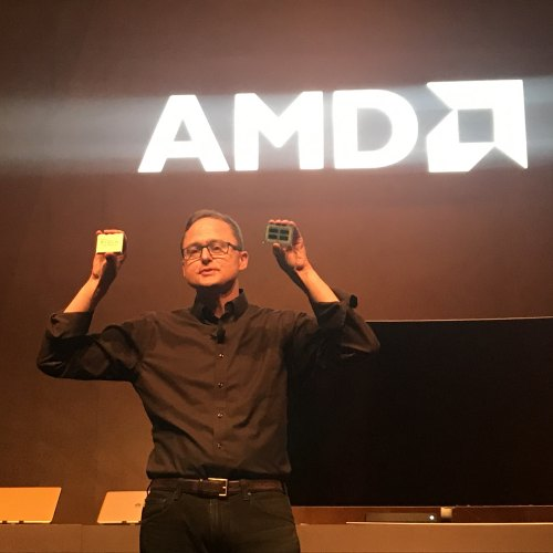 AMD presenta i processori Threadripper di seconda generazione