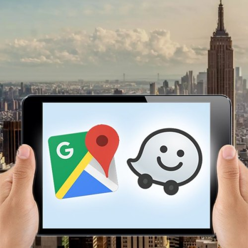 Confronto Google Maps Waze: differenze tra i due navigatori