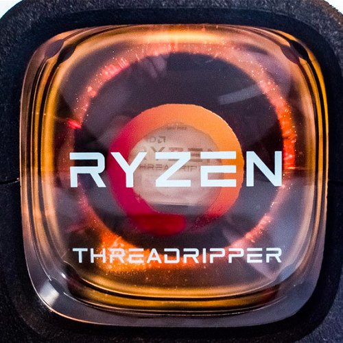 Prime indiscrezioni sulle performance del processore AMD Ryzen Threadripper 2990X a 32 core