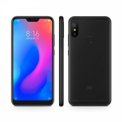 Xiaomi Redmi 6 Pro, smartphone di fascia medio-bassa che guarda all'iPhone X