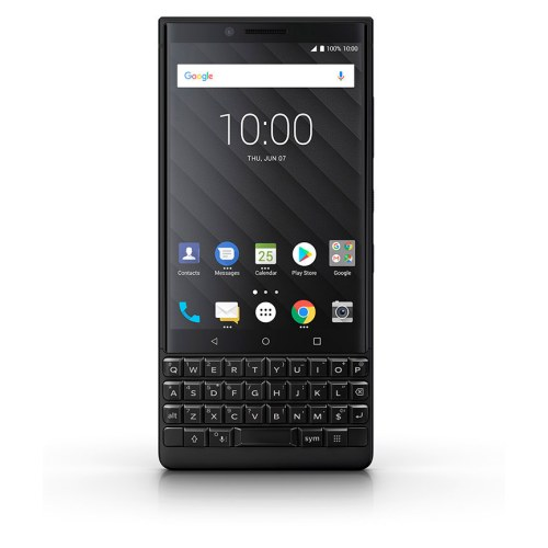 BlackBerry KEY2 disponibile in preordine da oggi su Amazon Italia