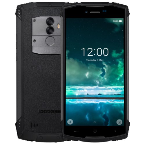 Lo smartphone rugged DOOGEE S55 con Android Oreo ad appena 120 euro in offerta
