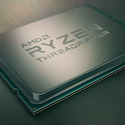 Imminente il lancio dei nuovi processori AMD Threadripper 2000