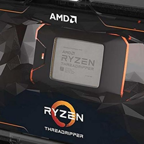 Processori AMD Threadripper di seconda generazione: prestazioni top