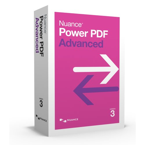 Editing di documenti PDF professionale con il nuovo Nuance Power PDF 3