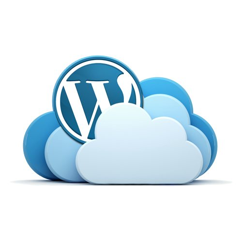 Come installare WordPress in cloud