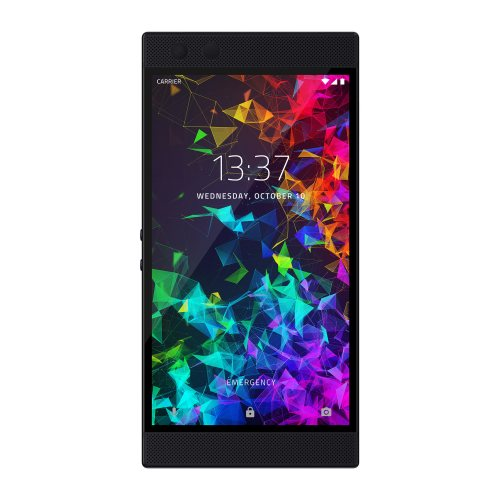 Razer Phone 2, display HDR 120 Hz, 8 GB di RAM e Snapdragon 845