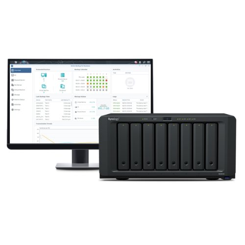 Active Backup for Business, la soluzione professionale Synology gratuita