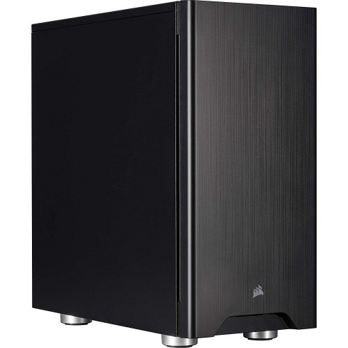 Case PC silenzioso: Carbide 275Q
