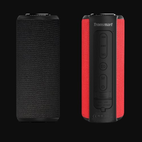 Speaker Bluetooth 5.0 Tronsmart Element T6 Plus in offerta speciale