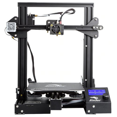 Stampante 3D Creality Ender 3 PRO a 175 euro in offerta speciale