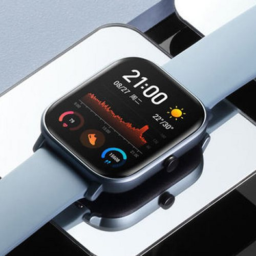 Xiaomi presenta Huami Amazfit GTS, un clone dell'Apple Watch 4