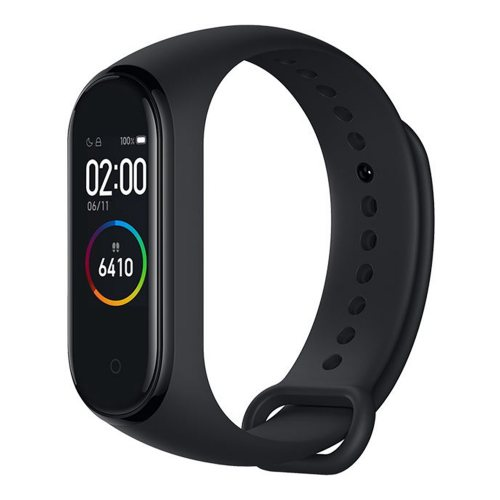 Smart band Xiaomi Mi Band 4 con supporto Bluetooth 5.0 a 27,99 euro