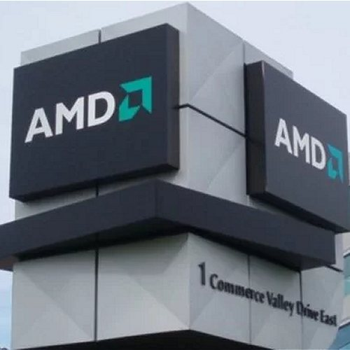 Processori: AMD 30% del mercato. In arrivo Threadripper 3000 e APU per notebook a 7 nm
