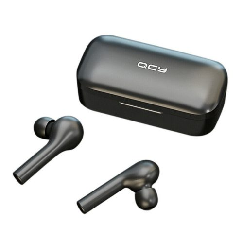 Auricolari wireless QCY T5 TWS Bluetooth 5.0 a meno di 20 euro in offerta
