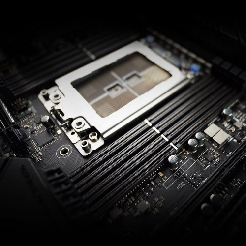 Schede madri ASUS, GIGABYTE, MSI e AsRock per i nuovi Threadripper 3000