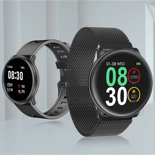 Stampante 3D Anet A8 Plus e smartwatch UMIGI Uwatch2 in offerta speciale