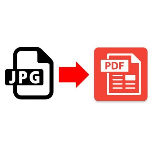 Convertire JPG in PDF: come fare