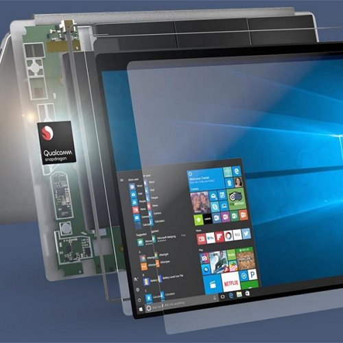 Qualcomm presenta nuovi processori Snapdragon per i PC Windows on ARM
