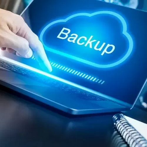 Backup: come farlo all'avvio del PC