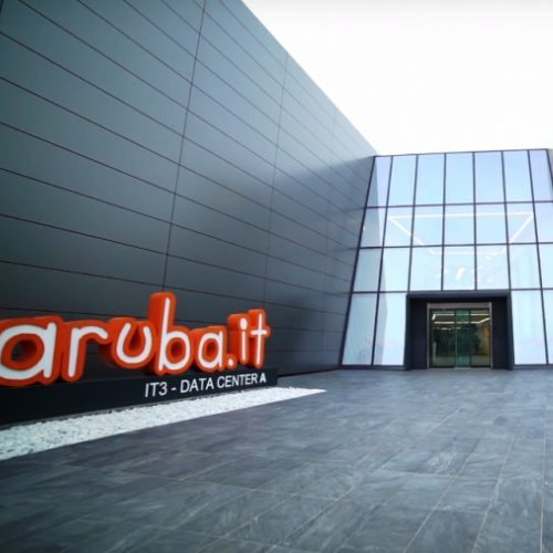 ll Data Center Campus di Aruba alle porte di Milano potenzia l'accessibilità internazionale
