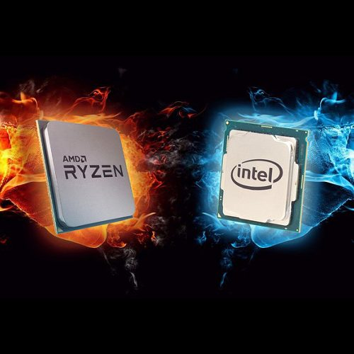 Processori per i notebook: si annuncia battaglia tra Tiger Lake U e Ryzen 4000