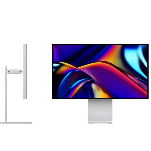 Nuovi Apple iMac: cornici ultrasottili, GPU AMD Navi e chip T2