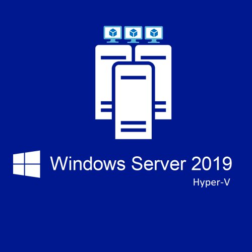 Cos'è e come funziona Windows Hyper-V Server 2019