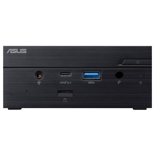 Mini PC Asus basato su processore AMD Renoir