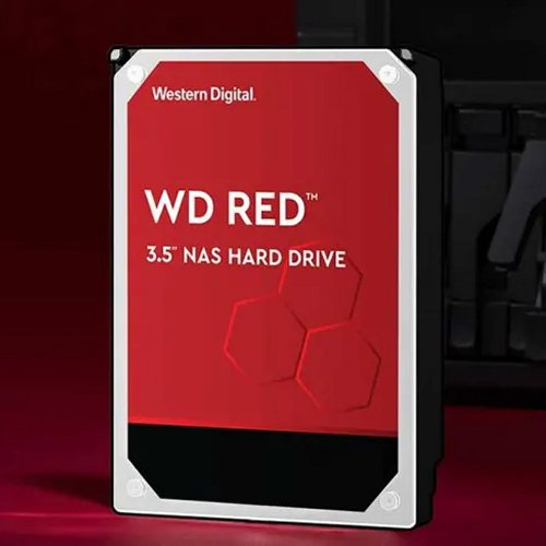 Western Digital corregge l'errore: ecco i WD Red Plus di tipo CMR adatti ai server NAS