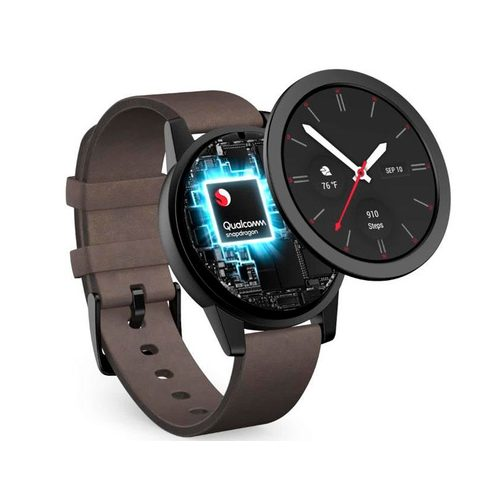 Dispositivi indossabili: Qualcomm presenta i SoC Snapdragon Wear 4100 e 4100+