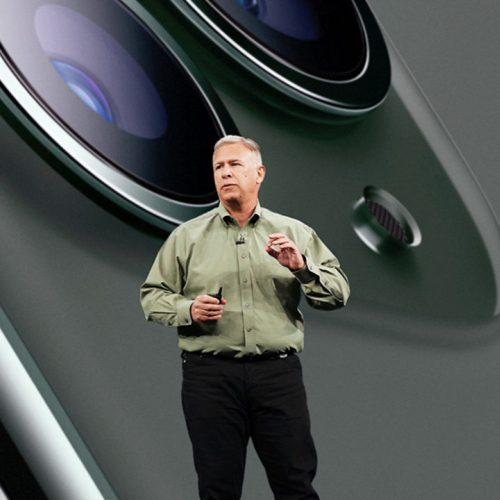 Apple, Phil Schiller abbandona il ruolo di responsabile marketing