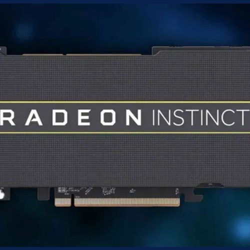 AMD si prepara ad aggredire il mercato dell'intelligenza artificiale con la sua Radeon Instinct MI100