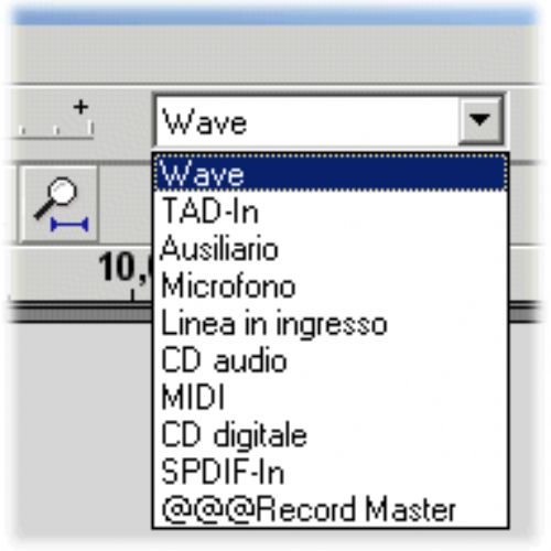 Registrare e rielaborare streaming audio con Audacity