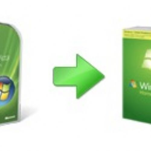 Ecco come passare gratuitamente a Windows 7
